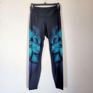 H&M highwaisted leggings